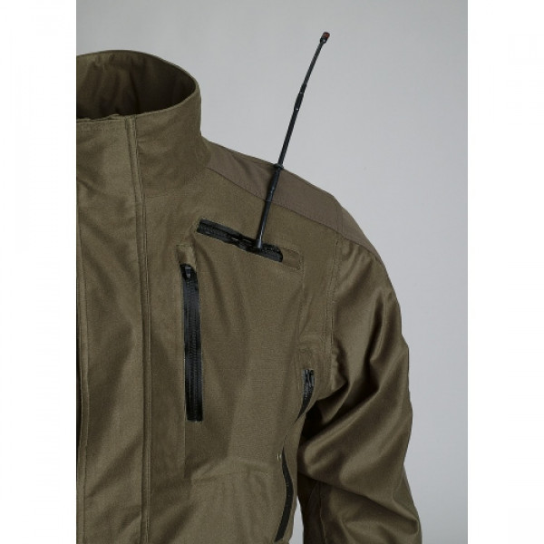 T&P Outback Hunter Jacket Herr | ITAB