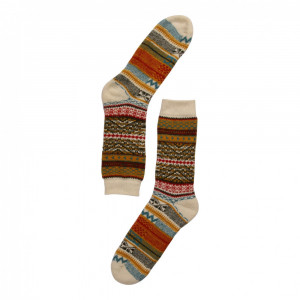 Norrmora Wool Supreme Sock